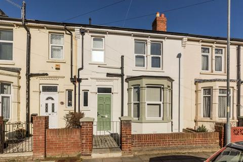 3 bedroom terraced house to rent - Locarno Road, Portsmouth