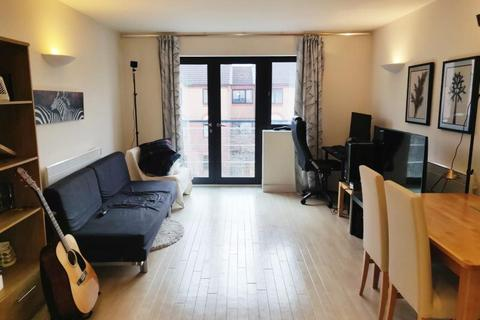 1 bedroom apartment for sale - Watermarque, Convention Quarter