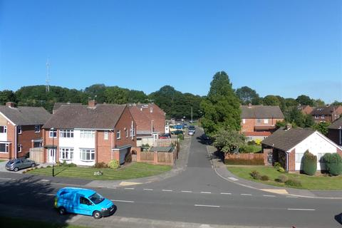 2 bedroom flat for sale - Wiltshire Court, Nod Rise, Coventry, CV5 7JP