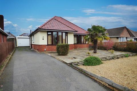 3 bedroom detached bungalow for sale - Alderney Avenue, Alderney, Poole