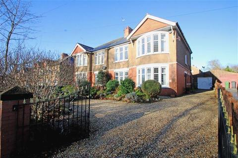 4 bedroom semi-detached house for sale - Ty Glas Road, Llanishen, Cardiff