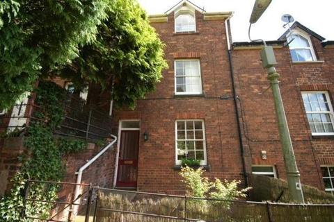 2 bedroom terraced house to rent - St Davids, Exeter