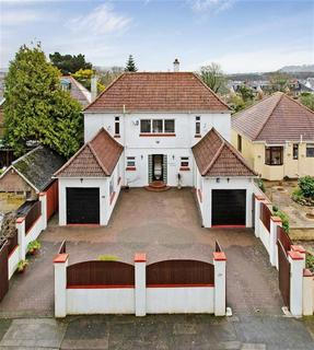 4 bedroom detached house for sale - Beacon Park Road, Plymouth, PL2