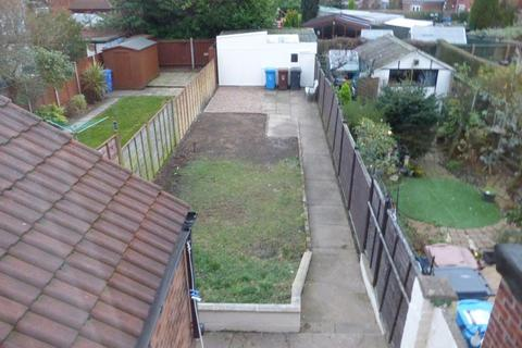 3 bedroom terraced house to rent - Maybury Road, Hull