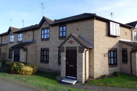 2 bedroom terraced house for sale - Centurion Way, Brough