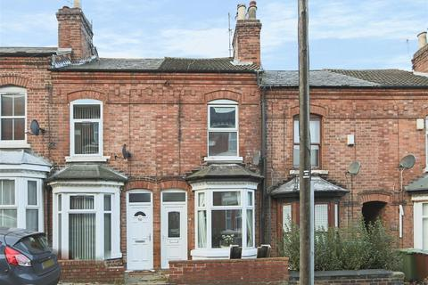 3 Bedroom Terraced House For Sale Gawthorne Street New Basford Nottinghamshire Ng7