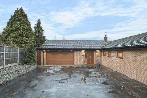 3 bedroom detached bungalow for sale - Plains Road, Mapperley, Nottinghamshire, NG3 5RH