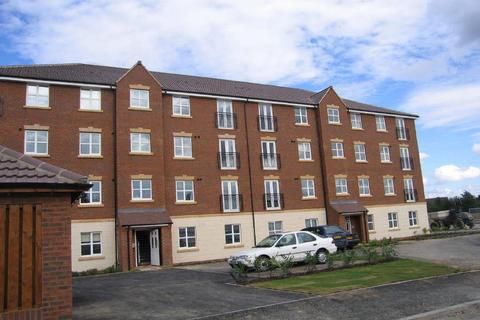 2 bedroom apartment to rent - Lathkill Street