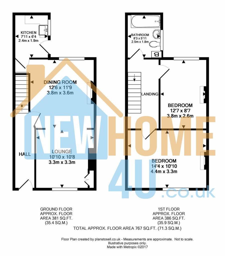 Floorplan 2 of 2: 29 Bridge Street Mold print (1).JPG