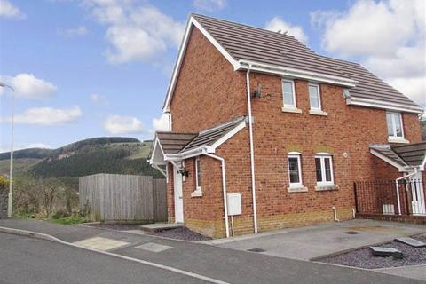 1 bedroom house to rent - Cwrt Pant Yr Awel, Lewistown, Bridgend, CF32 7HW