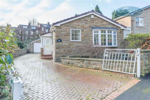 2 bedroom bungalow for sale - Heavygate Road, Crookes, Sheffield, S10