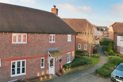 3 bedroom semi-detached house for sale - Mcarthur Drive, Kings Hill, West Malling