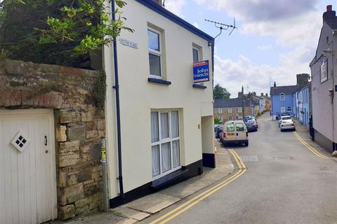 1 bedroom end of terrace house for sale - Picton Place, Narberth, Pembrokeshire