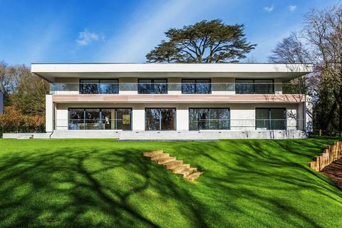 6 bedroom detached house for sale - South Holmwood, Dorking