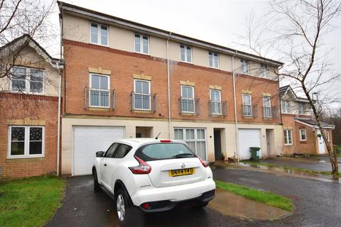 3 bedroom townhouse to rent - Powell Drive, Llanharan, Pontyclun