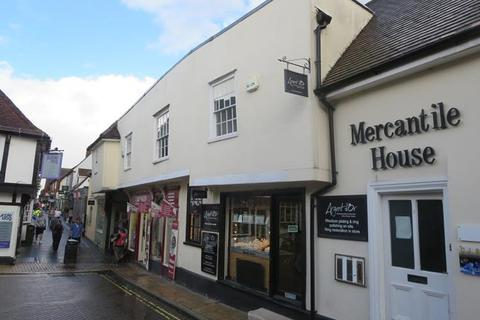 Office to rent - 6B Mercantile House, Sir Isaacs Walk, Colchester, Essex, CO1 1JJ