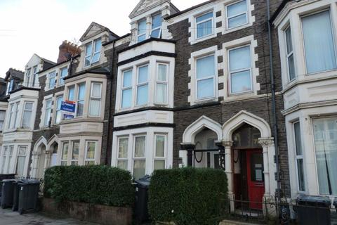 2 bedroom flat to rent - Colum Road, Cathays ( 2 Bed )