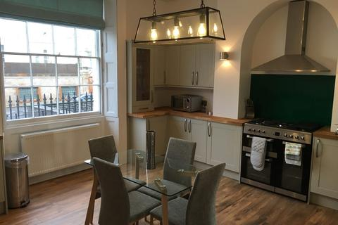 1 bedroom ground floor flat to rent - **£185pppw inclusive** Derby Terrace, The Park, NG7 1ND