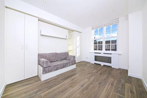 Studio to rent - Queens Court, Queensway W2