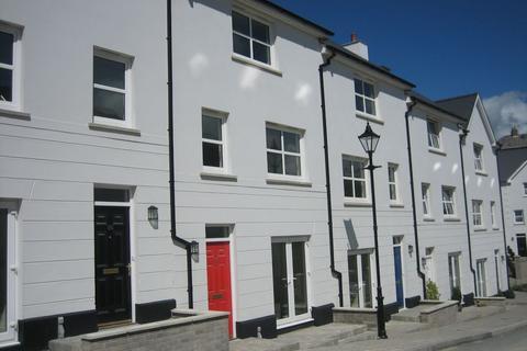 4 bedroom terraced house to rent - 83 Kensington Gardens, Haverfordwest. SA61 2SF