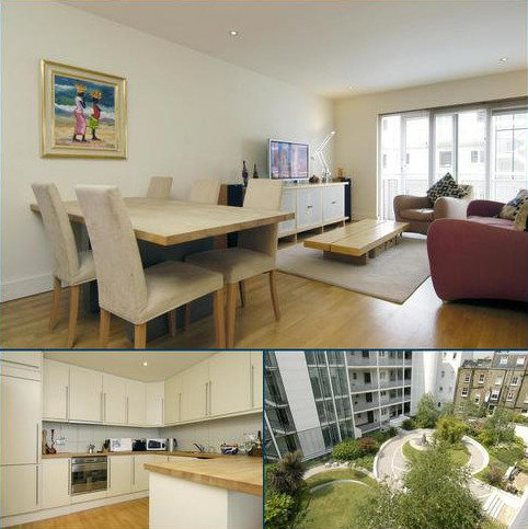 3 bedroom flat to rent - Hereford Road, Notting Hill, London W2