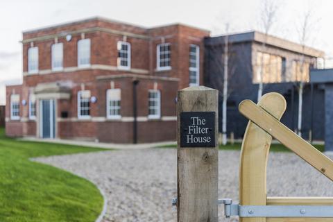 4 bedroom detached house for sale - Bury St Edmunds, Suffolk
