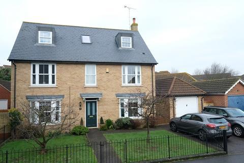5 bedroom detached house for sale - Milbank, Chancellor Park, Chelmsford, CM2