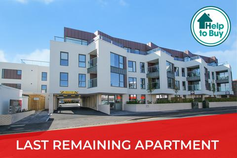 2 bedroom apartment for sale - Sunbeam Apartments, South Street, Lancing BN15 8FA