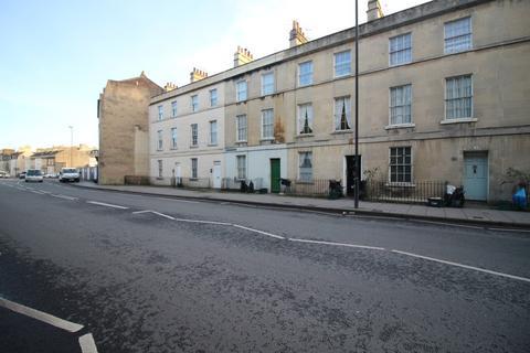 1 bedroom apartment to rent - Albion Terrace, Bath