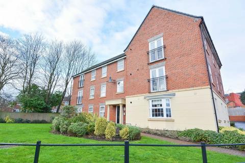 2 bedroom flat for sale - George Dixon Road, Edgbaston, Birmingham, B17