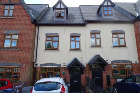 4 bedroom terraced house to rent - Meadow Road, Quinton, Birmingham, B32 1AY