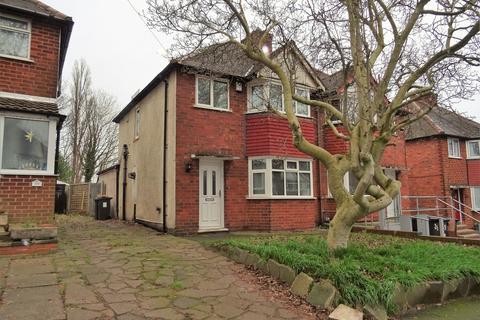 3 bedroom semi-detached house for sale - Olton Croft, Acocks Green, Birmingham