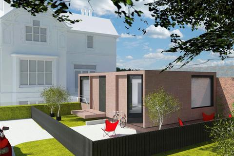 1 bedroom detached house for sale - Greenbank House, Albert Square, Bowdon, Cheshire, WA14