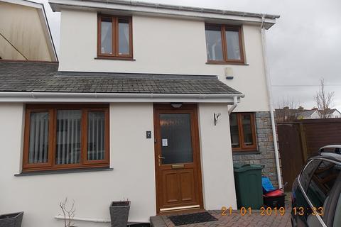 3 bedroom detached house to rent - Bellever Close, Camborne