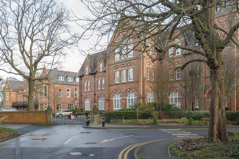3 bedroom flat for sale - Princess Mary Court, Jesmond