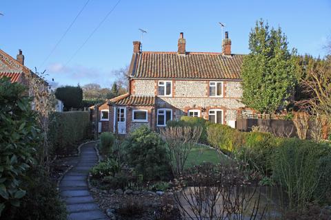 2 bedroom character property for sale - Holt Road, Gresham NR11