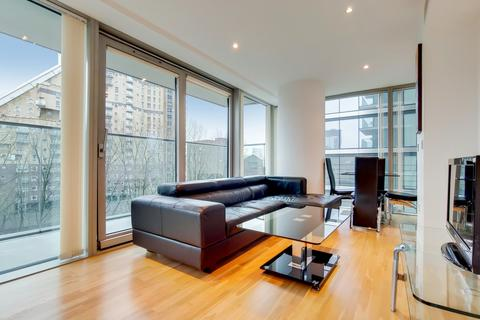 1 bedroom apartment to rent - Landmark West Tower, Canary Wharf, E14