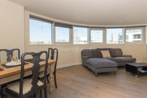 2 bedroom apartment to rent - Townmead Road, Imperial Wharf, SW6