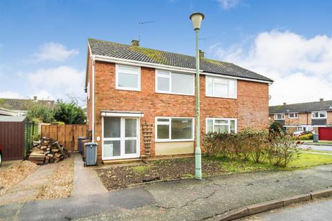 3 bedroom semi-detached house to rent - Greyfriars, Woodbridge