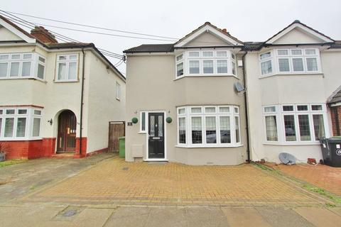 3 bedroom semi-detached house for sale - Birch Road, Romford