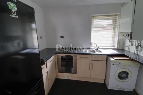 2 bedroom detached house to rent - Landeg Street, Swansea