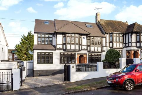 6 bedroom semi-detached house for sale - College Gardens, Chingford, London, E4