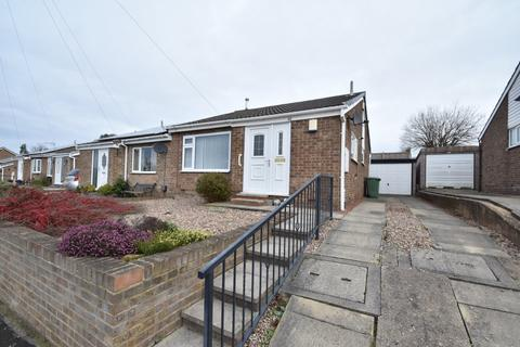 2 bedroom bungalow for sale - Sandgate Drive, Kippax