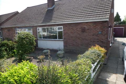 2 bedroom detached bungalow to rent - Nunts Lane, Coventry