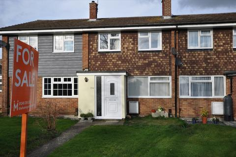 3 bedroom terraced house for sale - Linnet Drive, Chelmsford