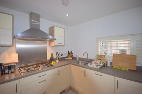 4 bedroom detached house for sale - Canal Street, Derby, Derbyshire, DE1 2RJ