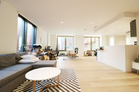 2 bedroom apartment for sale - Tapestry Apartments, 1 Canal Reach, Kings Cross, London, N1C