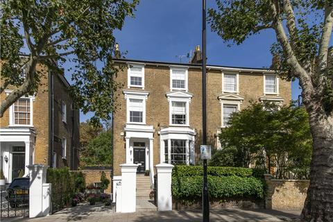 7 bedroom semi-detached house for sale - Hamilton Terrace, St John's Wood, London, NW8
