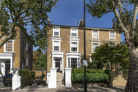 7 bedroom semi-detached house for sale - Hamilton Terrace, St John's Wood, London, NW8