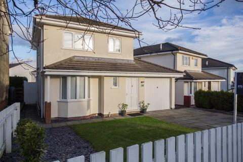 3 bedroom detached house for sale - Stainbank Road, Kendal, Cumbria